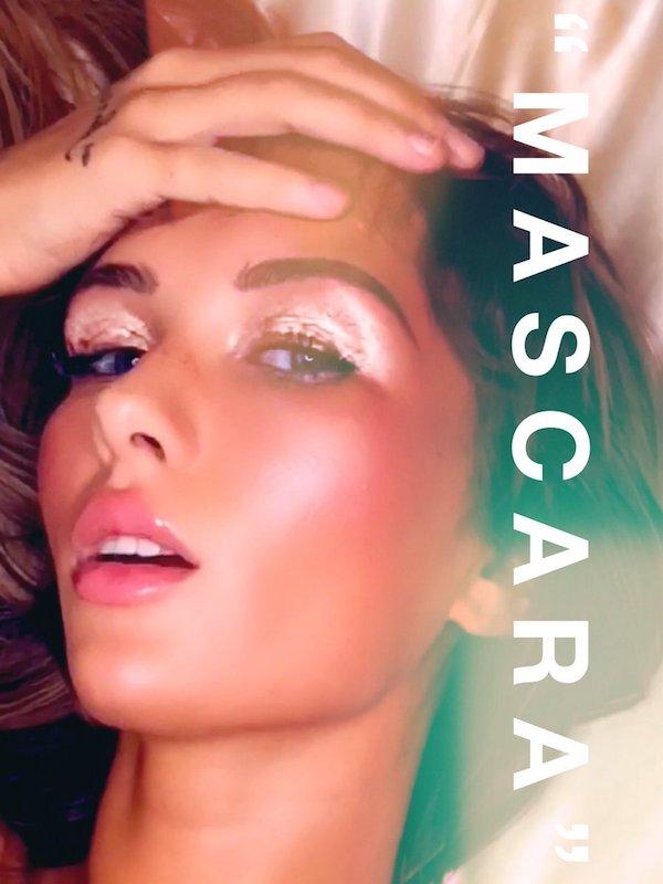 Niykee Heaton + Mascara