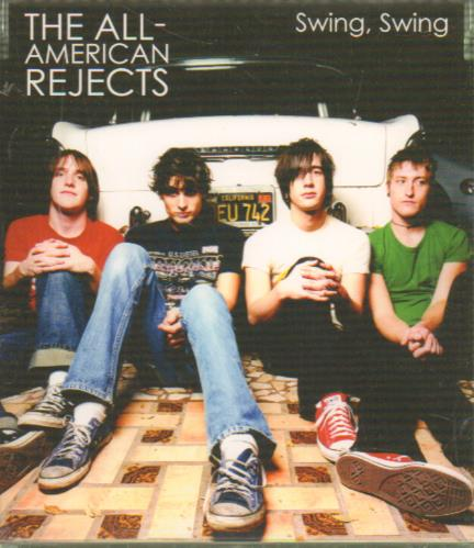 The All-American Rejects + Swing,Swing
