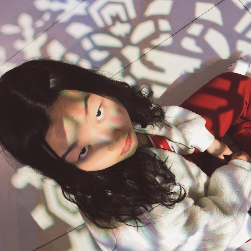 "Audrey - ""Yaburnee"" press photo"