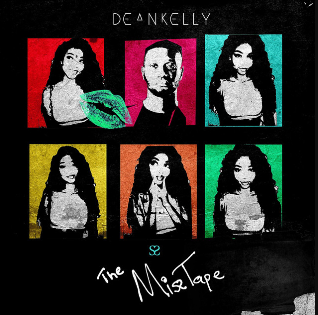DeanKelly + The MissTape Art Cover