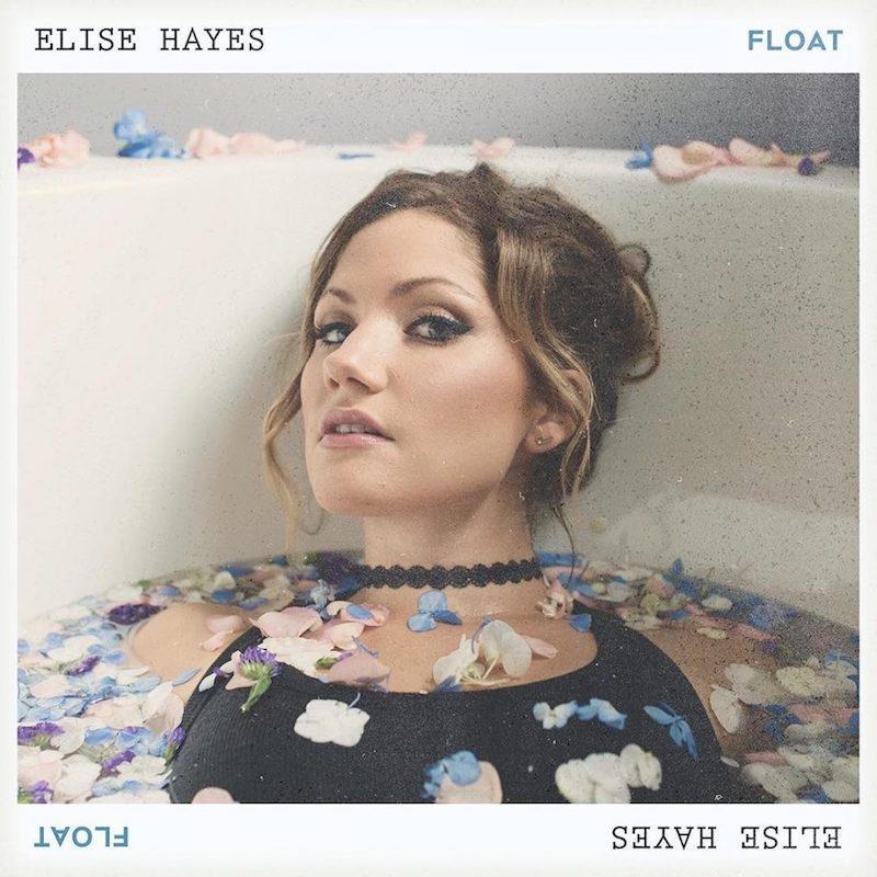 Elise Hayes + Float artwork