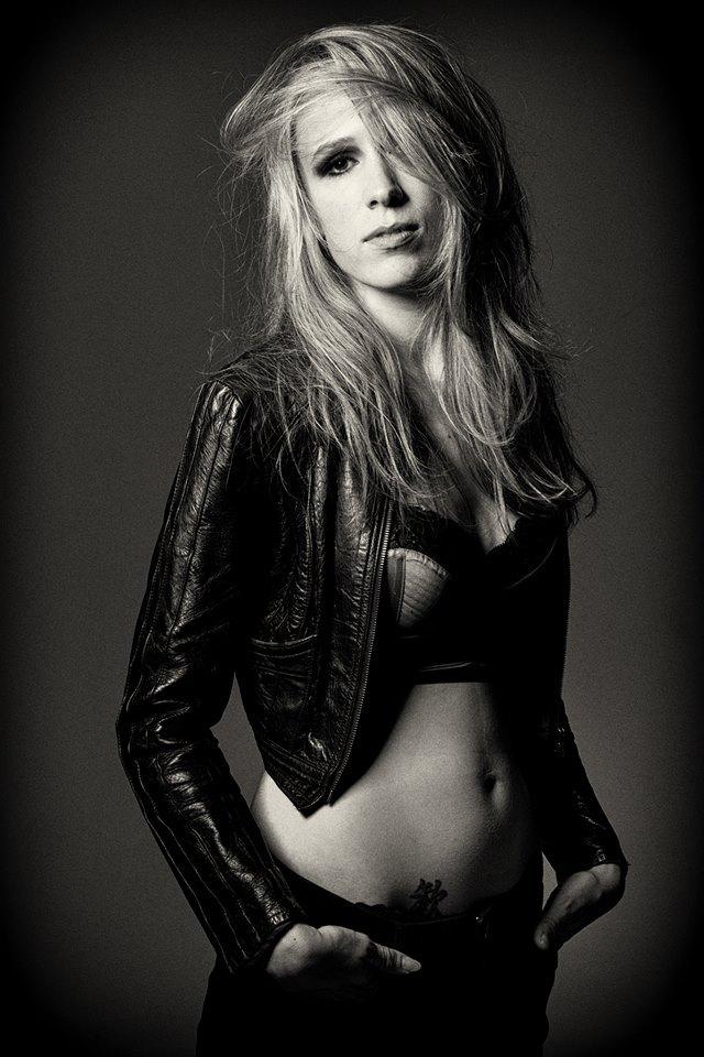 Katey Brooks press photo