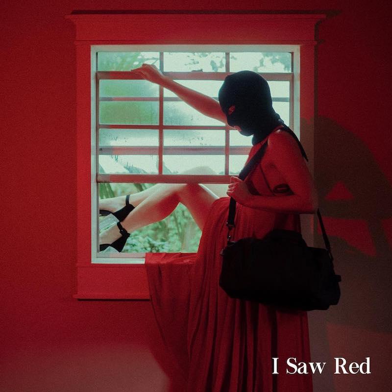 OWEL + I Saw Red artwork