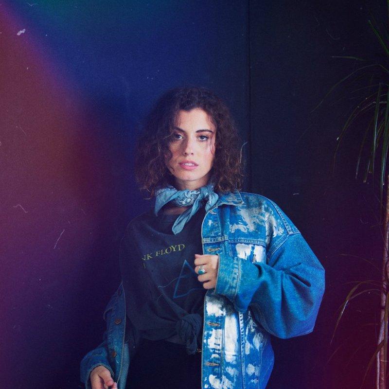 Sara Diamond press photo