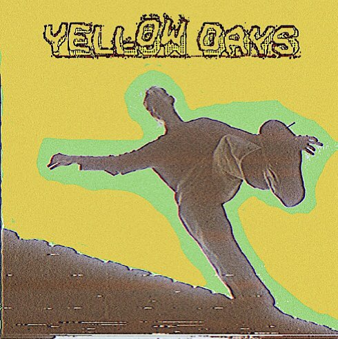Yellow Days + What's It All For? artwork