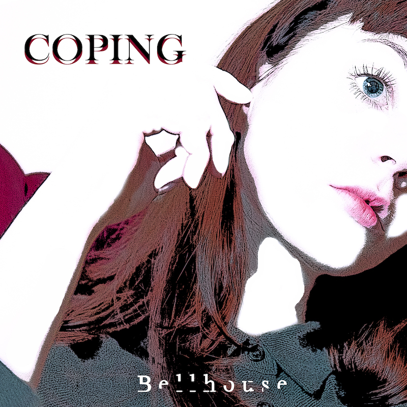 Bellhouse - Coping (coverart)