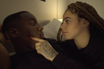 Dustin Mooney, Jr. & Maria Cruz + I Miss My Love short film
