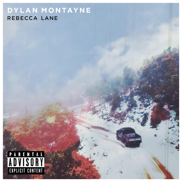"Dylan Montayne – ""Rebecca Lane"" artwork"