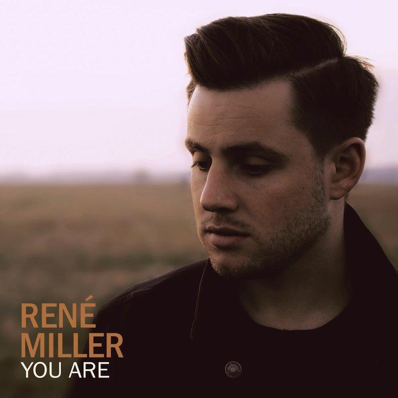 """René Miller – """"You Are"""" artwork"""