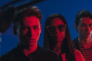 "The Greys – ""Family Band"" press photo"