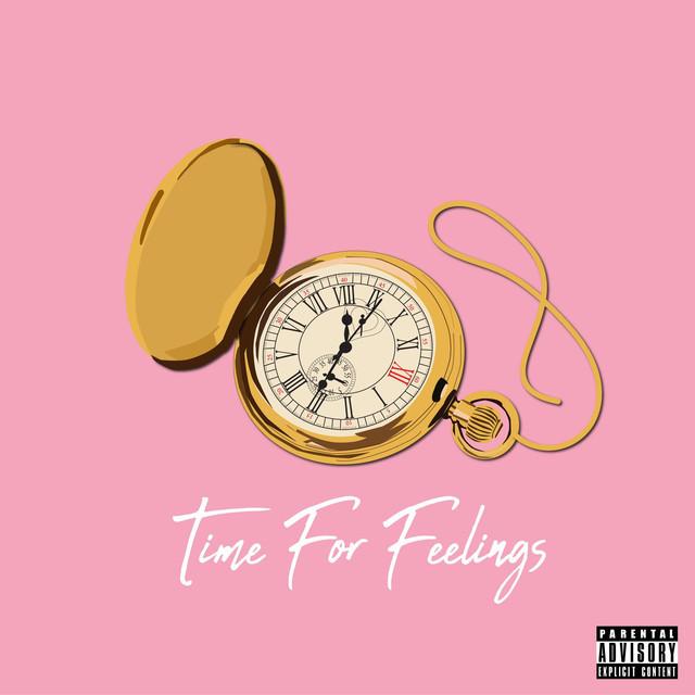 """6ixsage – """"Time for Feelings"""" artwork"""