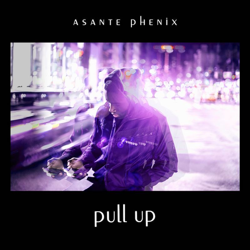 Asante Phenix artwork