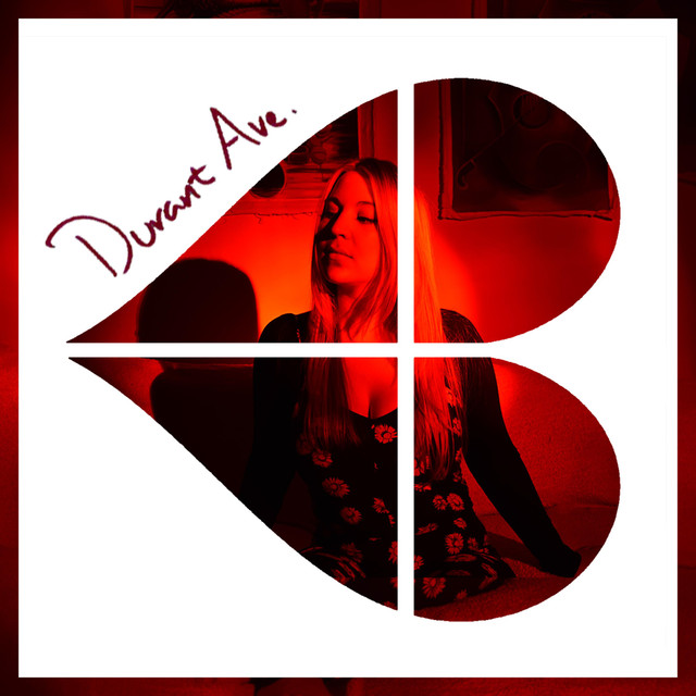 "Elizabritz - ""Durant Ave"" artwork"