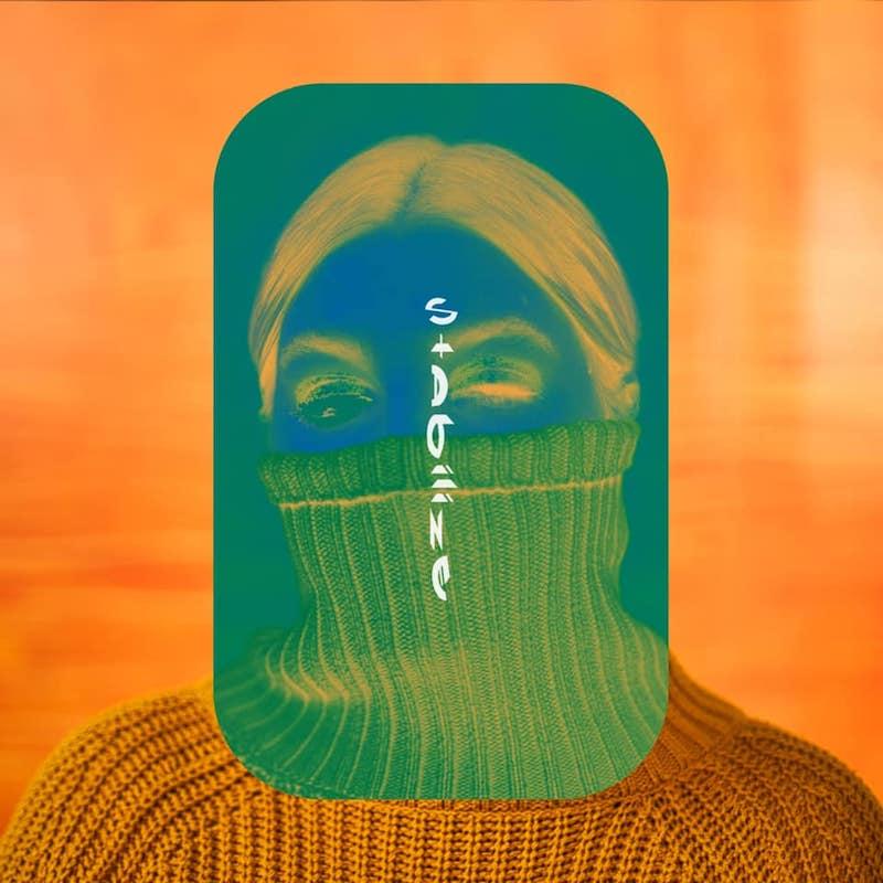 "JoJo Worthington - ""Stabilize"" artwork"