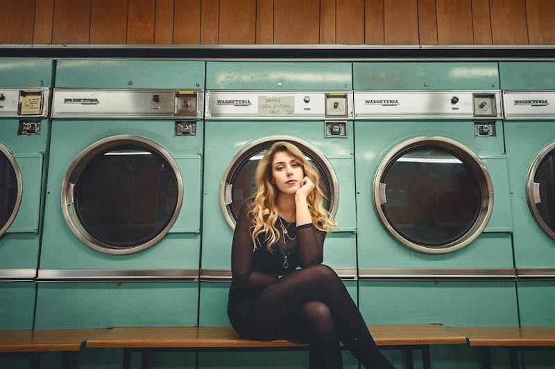 Natalie Shay press photo