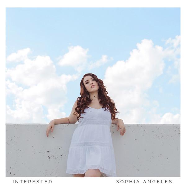 """Sophia Angeles – """"Interested"""" artwork"""