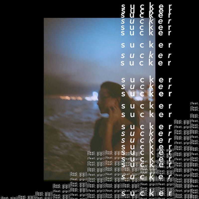 Tyzo Bloom + Sucker artwork