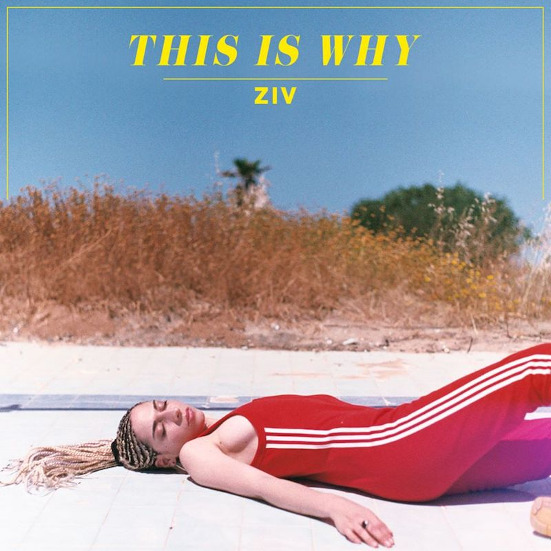 "ZIV – ""This Is Why"" artwork"
